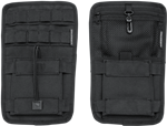 Kuryakyn Internal Saddlebag Organizer