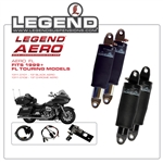 Legend Suspensions, Aero FL 13'' Black 1999-2016