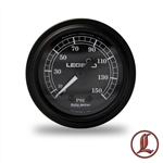 Air Gauge Kit - Black Part #: 2212-0484B