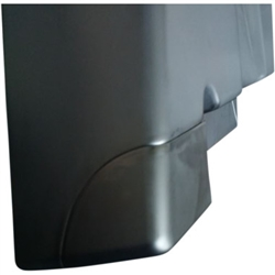 "1993-2013 ABS (PPO) 2.71"" SADDLEBAG BLOCK-OFF PANELS DR-35010938/0965"