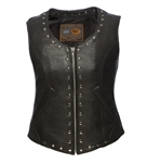 First Manufacturing Woman's Vest EMPRESS