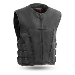 First Manufacturing Men's Commando Vest
