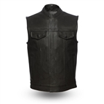 First Manufacturing Men's Rampage Vest