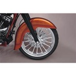 "Benchmark Front Fender, Bagger APPLICATION: 21"" front"