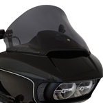 "Klock Werks  Pro-Touring 15"" Dark Smoke Flare Windshield For 2015-UP Road Glide Fairings KW-2310-0566"