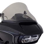 "Klock Werks 15"" Pro-Touring Tint Flare Windshield For 2015-UP Road Glide Fairings  KW-2310-0567"